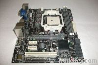 For ECS motherboard A75F-M2 Socket FM1 AMD A75 FCH SATA3