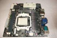 FOR ECS motherboard A880LM-M all new condition