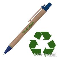 Eco-Friendly Advertising Pen