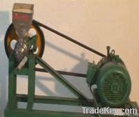 Multi-functional B007 puffed corn snack machine
