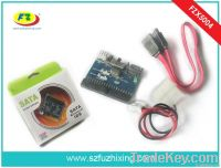 sata to ide or ide to sata bilateral converter card