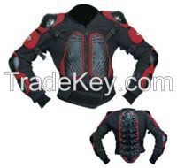 Motor Bike Safety Jacket