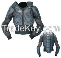 Motor Bike Safety Jacket