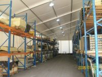 Big Storage Tent