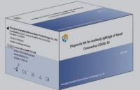 Diagnostic Kit for Antibody IgM/IgG of Novel Coronavirus COVID-19