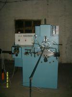 PVC coated  hanger making machine