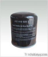 Air Dryer Cartridge(432 410 020 2/432 410 020 0)