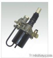 Clutch Booster 642-03080