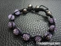 shamballa bracelet for wholesale