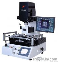 optic vision alignment touch screen bga rwork station ZX-X5