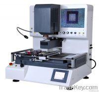 Automatic optic alignment bga rework station repair ZX-360
