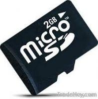 Micro SD / TF Card SD Memory Card