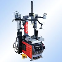 automatic tire changer IT616 with CE certificate