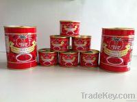 tomato paste canned tomato paste
