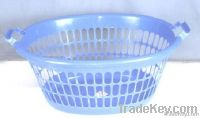 LAUNDRY OVAL BASKET