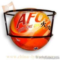 Fire Extinguisher Ball Fire Ball
