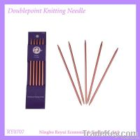 7 inch Doublepoint Knitting Needles