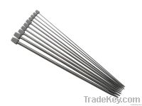 14 inch Stainless Steel Knitting needle