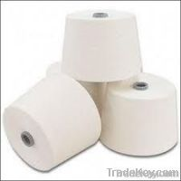 100% pure cotton spun yarn