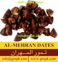 Diced / Chopped Dates