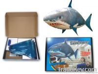 air swimmer rc flying fish
