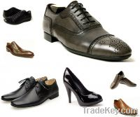 Artificial Footwear Leather