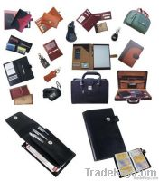 Artificial Stationery & Accessories  Leather