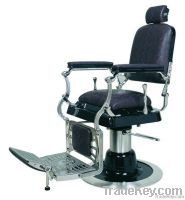 Stainless Steel Salon Hydraulic Barber Chairs (A621)