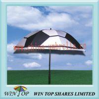 Golf size Football Umbrella, Soccer Umbrella