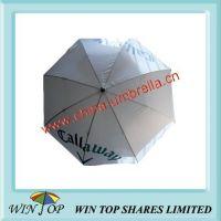 27 inch x 8k Top Quality Lady Golf Umbrella