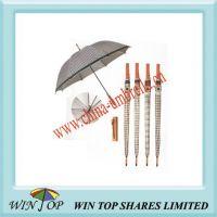 27 inch Leisure and Sport Golf Umbrella