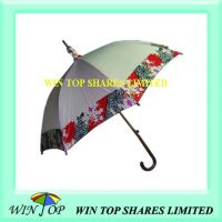 Japan and Korea Style Umbrella