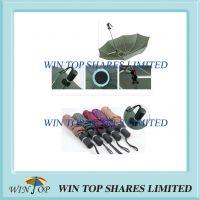 Air Dynamic and Aerodynamic Invention Folding Umbrella