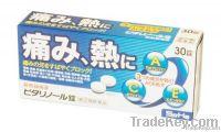 Pitarinoru Tablets (Pain Killer)