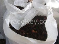 SELL DRIED HIBISCUS FLOWER