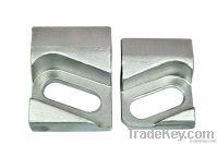 precision forged rail (tram) clips
