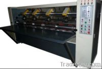 VBSC Thin Blade Slitting and Creasing Machine