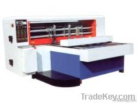 VRCA Automatic Rotary Creasing and Cutting Machine