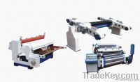 One Wall Corrugated Paperboard Production Line