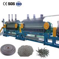 steel wool making machine