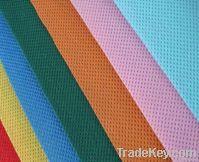 Nonwoven cloth