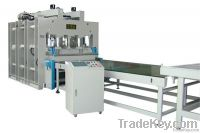 sell short-cyle laminating equipment