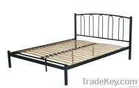 Caprice bed double