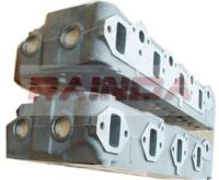 4D30,4D30A cylinder head for Mitsubishi