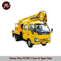 XCMG Crane heavy equipment