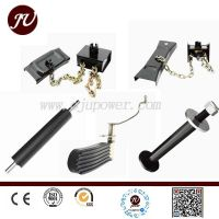 Automotive Shock Absorber With Magnetic Damping Front Right And Left