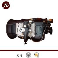 Manual transmission gearbox assembly