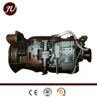 Marine boat transmission gearbox