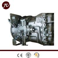 Automotive transmission gearbox
