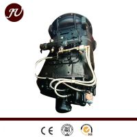 Bus car automatic transmission gearbox
